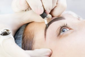 Permanent Makeup and Microblading At Helen Taylor Clinic Rugby