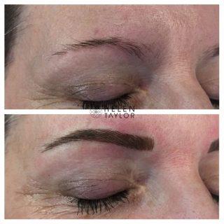 Life-Changing Permanent Make Up