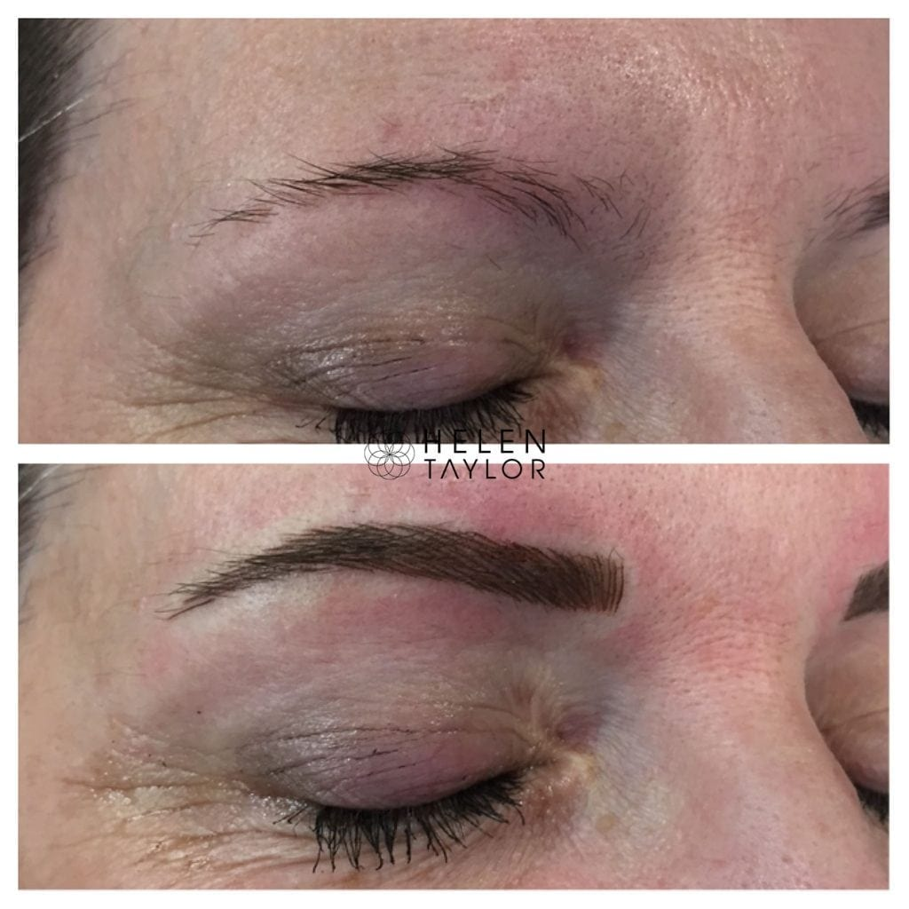 Life-Changing Permanent Make Up