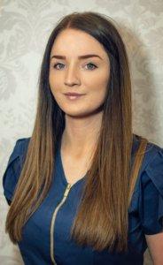 Chloe O'Leary