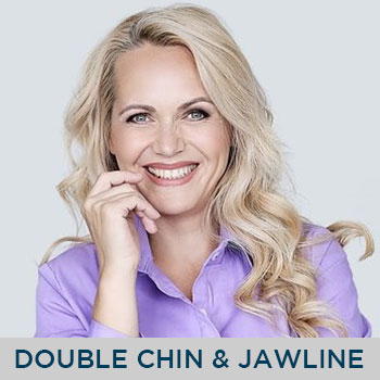 Double Chin & Jawline Treatments