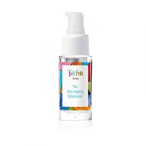 The Anti Ageing Moisturiser - 30ml