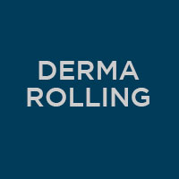 DERMA ROLLING in warwickshire at helen taylor aesthetics clinic, rugby