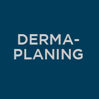 DERMAPLANING anti-ageing treatments, helen taylor skin clinic, rugby