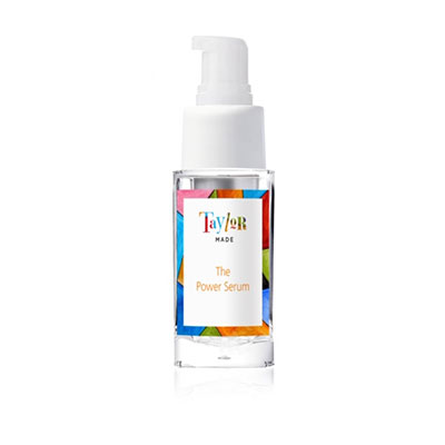 The Power Serum, Helen Taylor Skin Care, Rugby