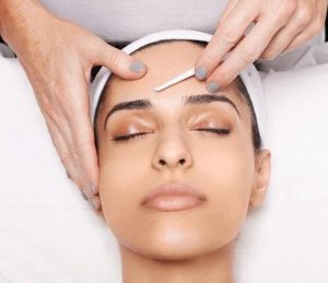 dermaplaning helen taylor beauty and skin salon rugby