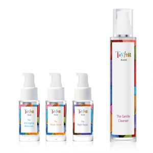 Complete Skin Care Set