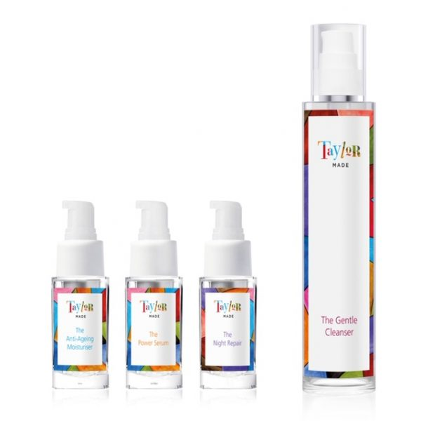 helen taylor skin care products rugby