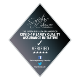 Covid 19 Safety Quality Assurance Initiative