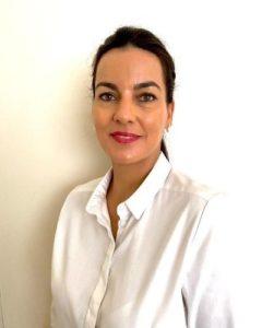 Inma Fuentes Grant