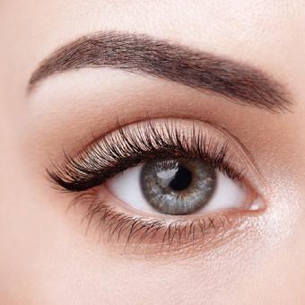 Helen Taylor Aesthetics Eyes