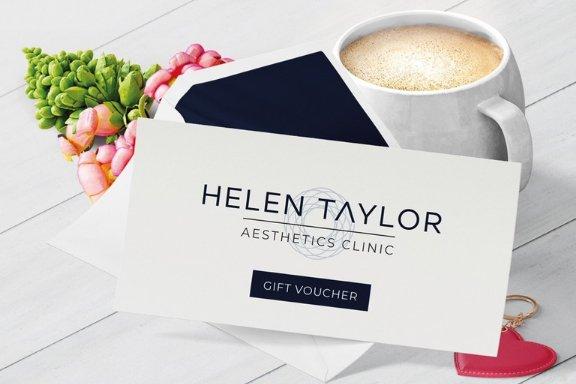 Helen Taylor GIFT VOUCHERS