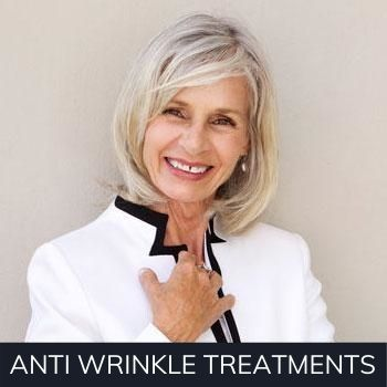 Anti Wrinkle Treatments AT HELEN TAYLOR AESTHETICS CLINIC in Rugby, West Midlands