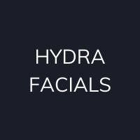 hydra facials at helen taylor aesthetics & skin clinic in rugby