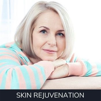 Skin brightening and rejuvenating treatments at Helen Taylor Aesthetics Salon in Rugby, Warwickshire
