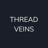 THREAD VEINS at Top Aesthetics Clinic in Rugby
