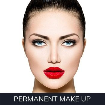 Permanent make up at top aesthetics clinic in Rugby, West Midlands