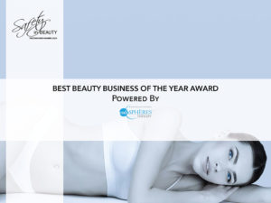 Helen Taylor Aesthetics Clinic, Rugby, Best Beauty Business Safety in Beauty Awards 2021