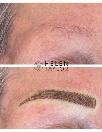 eyebrow-tattooing-permanent-make-up, helen taylor aesthetics beauty salon, rugby